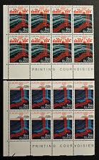 EUROPA Timbre ISLANDE / ISLAND Stamp - Yvert et Tellier n°551 et 552 x8 n** (Y3)
