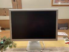 Apple Cinema Display 51 cm (20 Zoll) 16:9 LCD Monitor - Silber