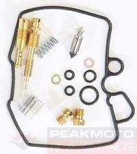 Honda CB650  (with CV Carbs) 1981-1982 Carburetor Repair Kit K&L Supply 18-2572