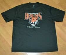 Buffalo State College Bengals Volleyball Performance Jersey T Shirt XL Nice BSC
