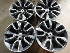 4- Chevy 1500 Factory 20 Alloy Wheels 1013d Oe 6 Lug Yukon Silverado Tahoe 2021