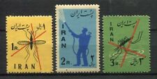 38395) IR AN 1956 MNH** UNO day 2v NOTE