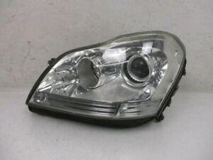 Headlight Left Bi-Xenon Adaptive Light Rhd - Hand Drive Mercedes-Benz Gl-Class