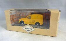 """Corgi Classics 99803 Morris 1000 Van """"Post Office Telephones"""""""