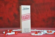 Jean Paul Gaultier Fragile EDT 100 ml., Discontinued, Rare, New in Box, Sealed