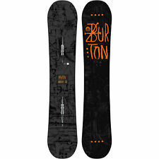 Burton Amplifier Herren Snowboard All Mountain Freestyle Freeride 2018 NEU
