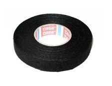 TESA 51608 KFZ Gewebeband Textilband Isolierband Klebeband Vlies Tape 15mm x 25m