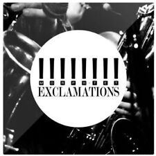 The Morph-Tet - Exclamations [New CD]
