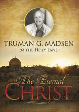 Eternal Christ [New DVD]
