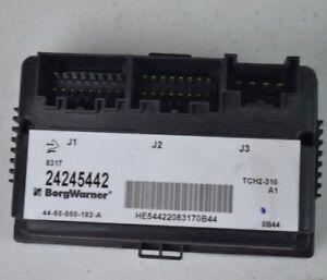 NEW OEM GM 2009 Hummer H2 Transfer Case Shift Control Module