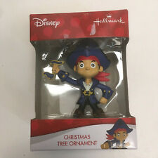 Disney Junior Hallmark Jake and the Neverland Pirates Christmas Tree Ornament