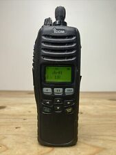 Icom Ic F9011s Vhf 136 174 Mhz 512 Ch P25 Digital Trunking Untested