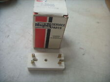 N.O.S. Mighty 2-3005  Ballast Resistor, all Chrysler 1972-1977 w/Electronic Ign