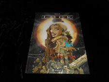 Valp : Lock 2 : Mécanique céleste Editions Paquet DL 11/2002