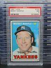 1967 Topps Mickey Mantle #150 PSA 7 NM Yankees Z626