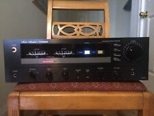 Fisher CA-800 Integrated Amplifier with Phono Section 100 W/ch Made in Japan