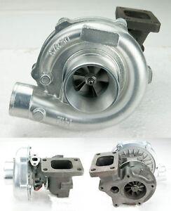 T3/T4 Turbocharger T3 Flange Turbo A/R .50 27PSI T04E