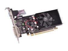 XFX nVidia GeForce GT210 1GB DDR3 VGA/DVI/HDMI PCIExpress