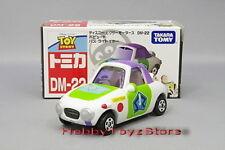 Tomica Tomy Disney Pixar Motors DM-22 Toy Story 3 Buzz