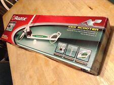 Razor A3 Kick Scooter Green New
