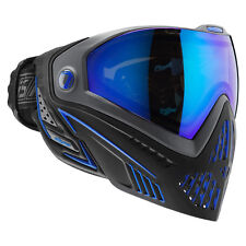 Dye I5 Paintball Mask Goggle - Thermal - Storm (Black/Blue)