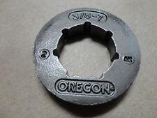 Oregon 18720 Power Mate Clutch Drum Rim Sprocket 3/8-7 3/8 Pitch 7 Tooth SM 7
