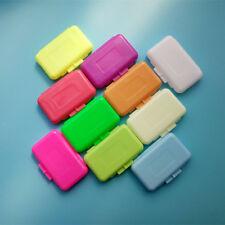 10 Packs Dental Orthodontic Wax For Braces Gum Irritation Different Scents Fine
