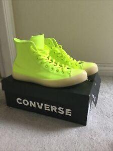 Converse Volt Hi Uk9