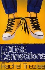LOOSE CONNECTIONS BY RACHEL TREZISE - BBC LARGE PRINT BOOK  (PAPERBACK 2010)