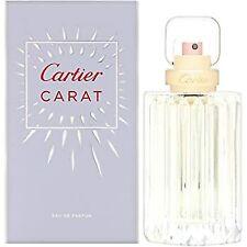 Cartier CARAT Eau de Parfum EDP Spray - SEALED!!