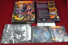 PC DOS: Battle Arena Toshinden-funsoft 1996