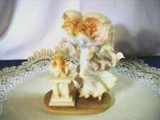 2000 Seraphim Classics May God Bless You Communion Girl Figure #81804