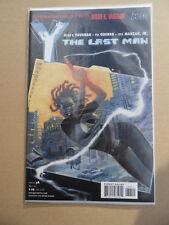 Y : The Last Man 38 . DC / Vertigo 2005 . VF / NM