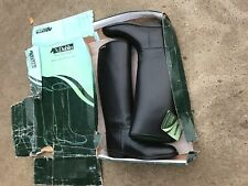 New Dublin Rubber Riding Boots Size 42