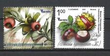 Bosnie  2011 fleurs chataignes neuf ** 1er choix