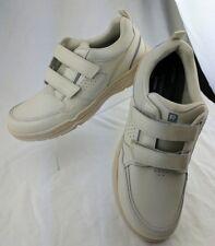 Rockport Mens 11.5 M  V78381 Beige Walking Adiprene Shoes NEW