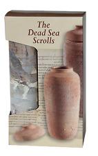 Dead Sea Scrolls Jar Set