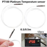 capteur de température instruments de mesure résistant à la température pt100