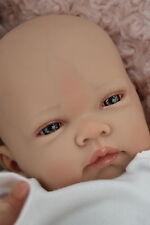 ! prezzo di vendita! splendido Reborn Celia ~ Calvo Bambina ~ ARTI COMPLETA ~ Bambola ABC