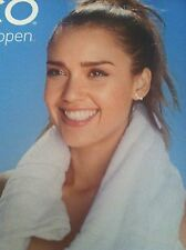 *JESSICA ALBA* Clipping Lot! MUST SEE! L@@K