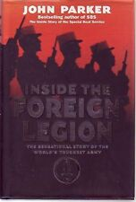 INSIDE THE FOREIGN LEGION: World's Toughest Army HRDCV France