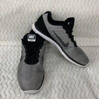 Nike In Season TR 6 Training Shoes Ultra Light (Black/White) (Size 10)