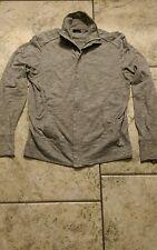 Men VBN zip jacket. Size M thin/slimfit $79 Organic cotton**