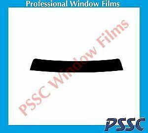 PSSC Pre Cut SunStrip Car Auto Window Films - BMW 728iL Saloon 1994-2001