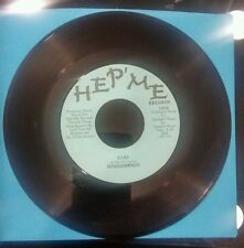 NEW ORLEANS FUNK SWEET SOUL WINDJAMMER - STAY / DONT CHANGE 45RPM