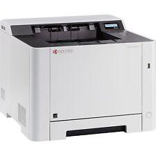 Kyocera ECOSYS P5026CDN, Farblaserdrucker, grau