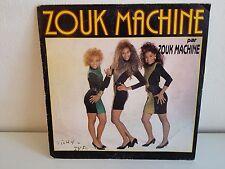 ZOUK MACHINE Zouk machine 14557