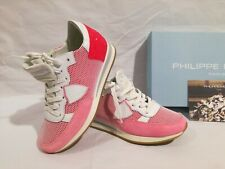 PHILIPPE MODEL TROPEZ DONNA TRLD NG02 FEMME SIZE 36 WOMAN SNEAKERS