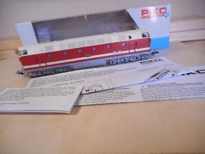 Pico 59930-2  -  BR 119 DR  OVP Papiere  NEUWERTIG  Spur H0 Gleichstrom
