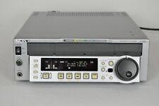 Betacam Sp/Sx/Mpeg/Imx/Digi-Beta Player Vcr Sony J-30 Low Hrs Ntsc /Pal Warranty